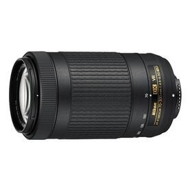 Rosario Objetivo Nikon Af-p Dx 70-300mm F/4.5-6.3g Ed Vr