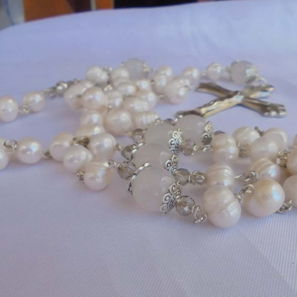 0a7081f57ea9 Rosario Perlas Cultivadas