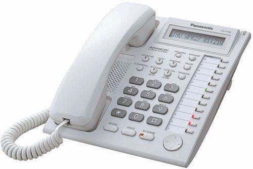 rosario teléfono panasonic kx-t7730x manos libres display