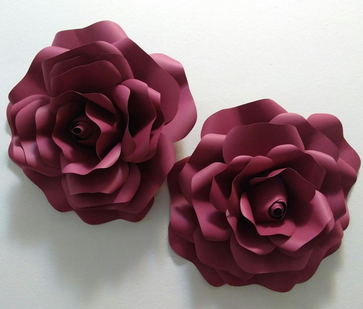 Flores De Cartulinas Iris Www Imagenesmy Com