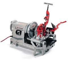 roscadora electrica 300 compacta ridgid tarraja oferta