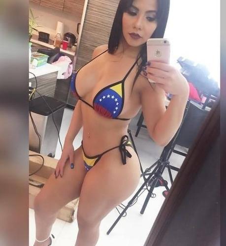 rose monroe 15 videos full+entrevista venezolana nalgona