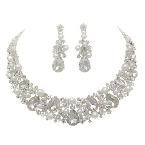 rosemarie colecciones de joyas nupcial de las mujeres crista