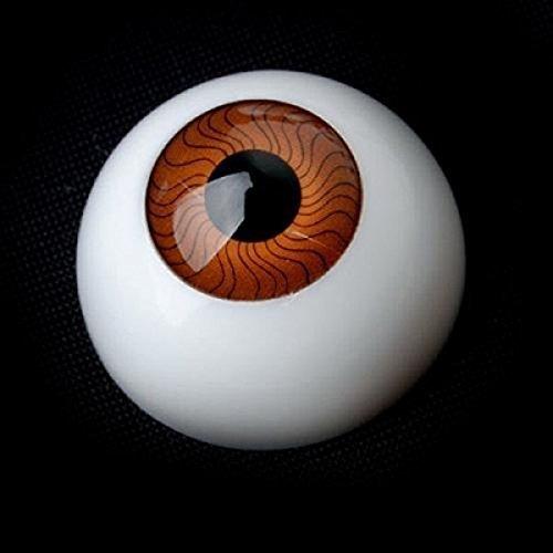 Rosenice Halloween Eyes Scary Eyes 8 Hollow Plastic Eyeball 96 990 En Mercado Libre