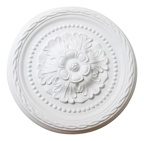 roseta roseton atenneas poliuretano techo interior atr290