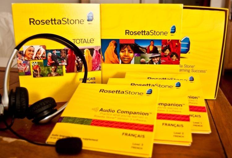 Rosetta stone mandarin download