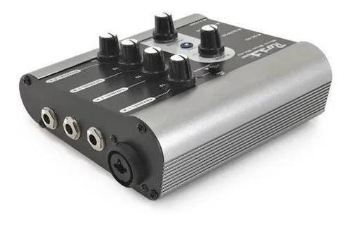 ross interface y mixer mx-4u 4ch - 1mic+3 instr - usb