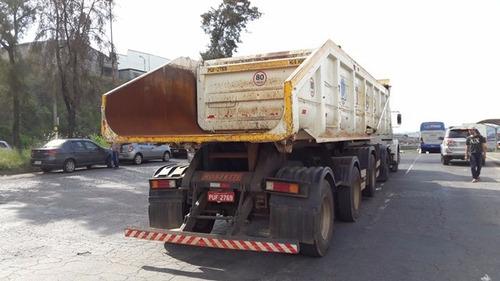 rossetti vanderleia basculante com pneus ano 2014/2014