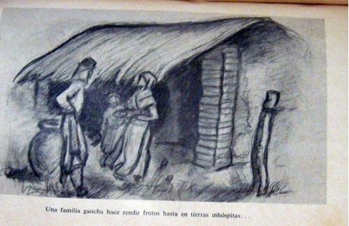 rosso lastra centauros del sur lote 2 libros malvinas