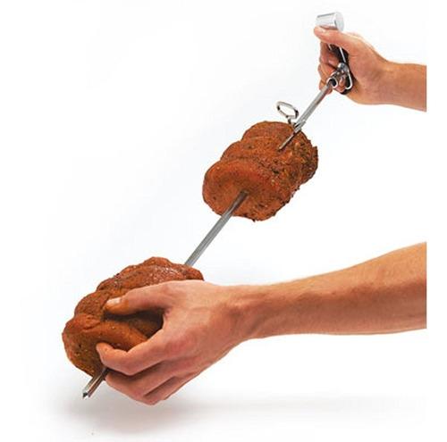 rosticero eléctrico para asador 9 kilos picaña pollo carbón