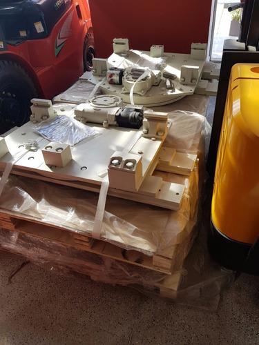 rotador para autoelevador nuevos maquinarias los tanos