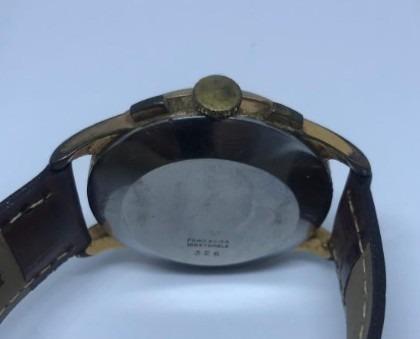 rotary tri calendar década de 1950 raríssimo plaque de ouro