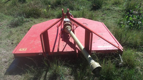 rotativa chirquera 1.80m con embliague