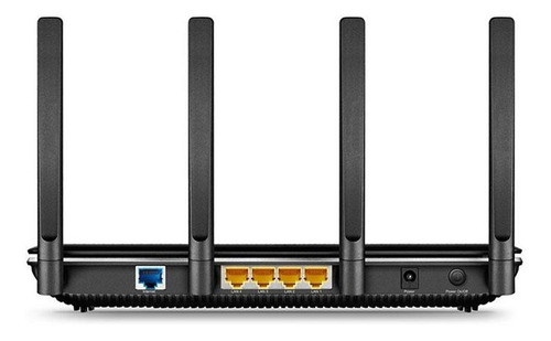 roteador c3150 archer tp-link wireless gigabit mumimo ac3150