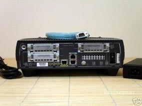 Roteador Cisco 1841 Lab Ccna - Redes e Wi-Fi [Melhor Preço