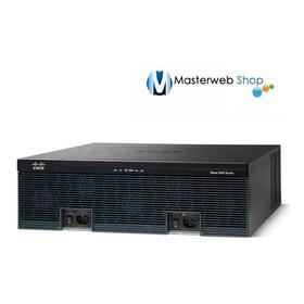 Roteador Cisco 3925