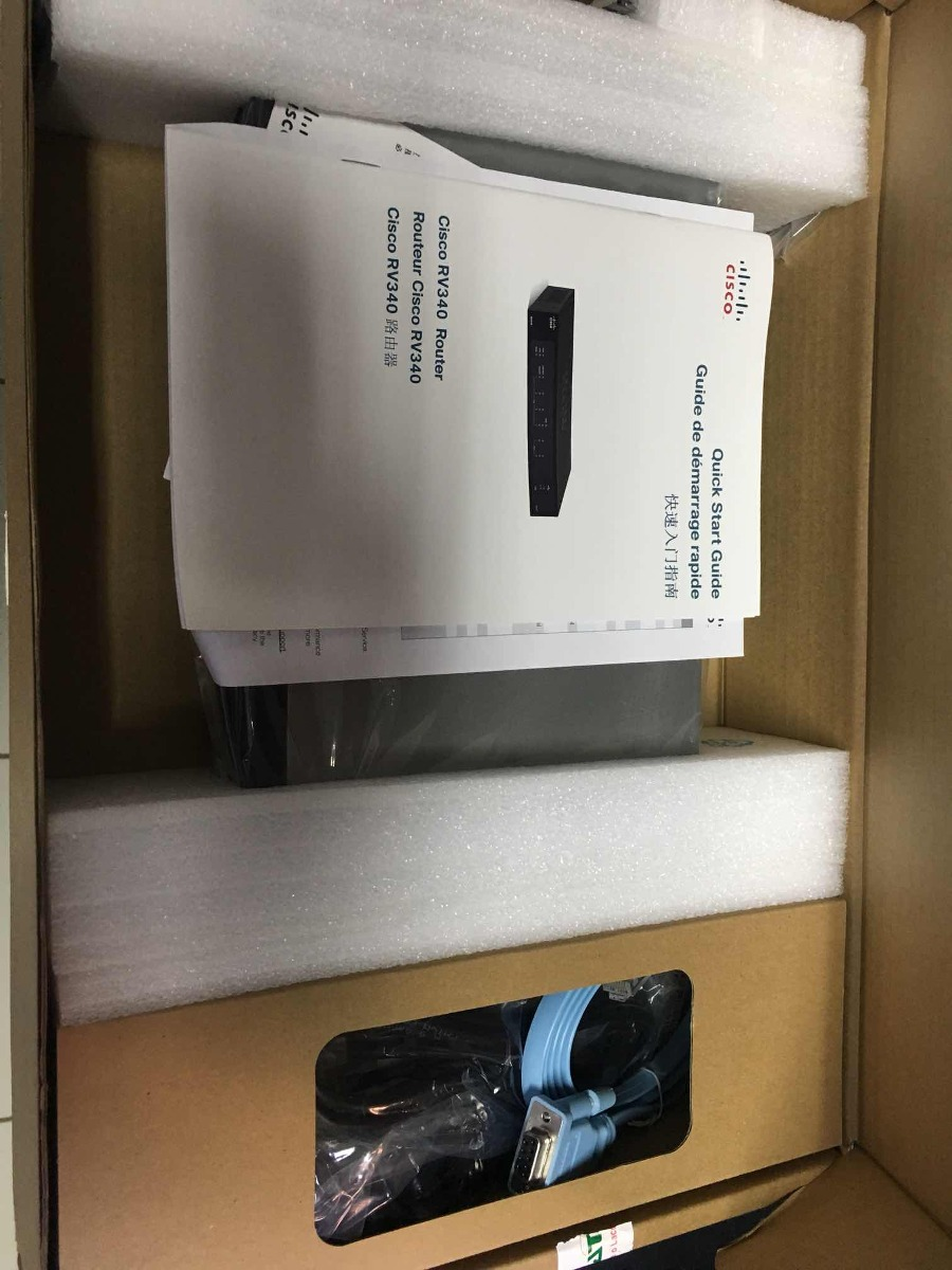 Rv340 user manual