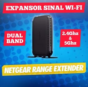 Roteador Netgear Rangemax N600 Wndr3700v2 - Informática no