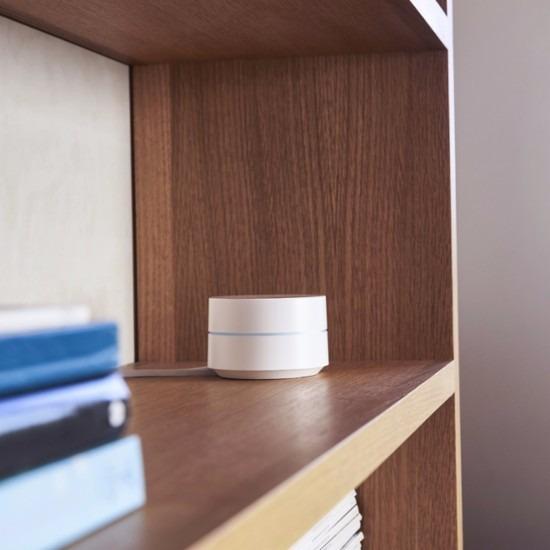 Roteador Google Wifi Ac1200 3 Pontos R 2 199 00 Em