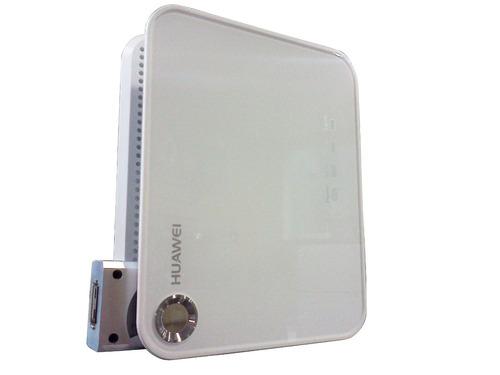 roteador huawei d100 wifi lan 3g