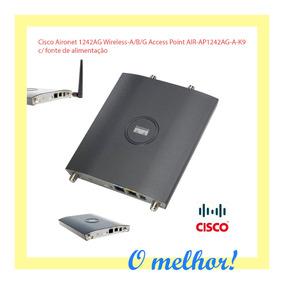 G Hoteis Rest  Cisco Air Ap1131g A K9 Access Point 802 11b