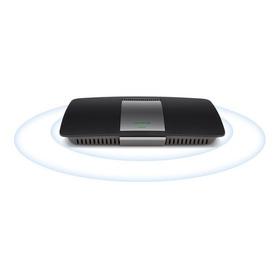 Roteador Linksys Ea6400 Ac1600 Dual-band Smart Wifi