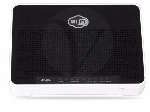 roteador modem zyxel 150 mbps -amg1202-t10b td5130