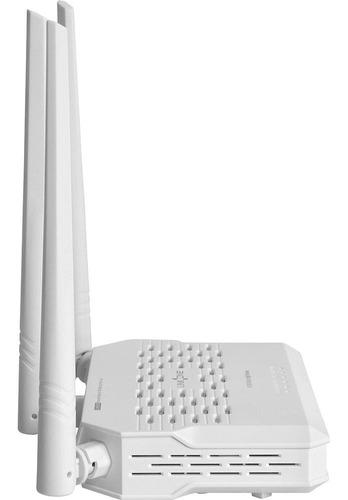 roteador  n 300 l1-rwh333l 300 mbps 3 antenas-7 anos gar.