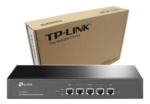 roteador tp-link tl-r480t+ load balance até 4 links