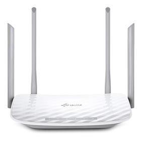 Roteador Wifi Dual Band Gigabit Tp-link Archer C5 Ac1200 V4