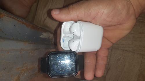 roteador wifi ou fone de ouvido via bluetooth +relogio digit