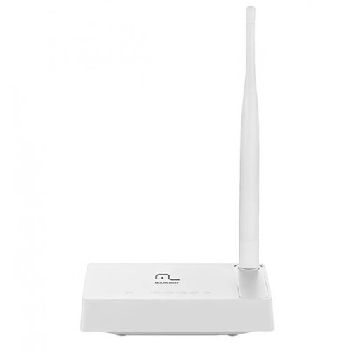 roteador  wireless 150 mbps 1 antena - re057