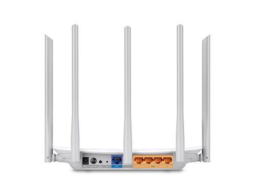 roteador wireless dual band ac1350 archer c60 v2 tp-link