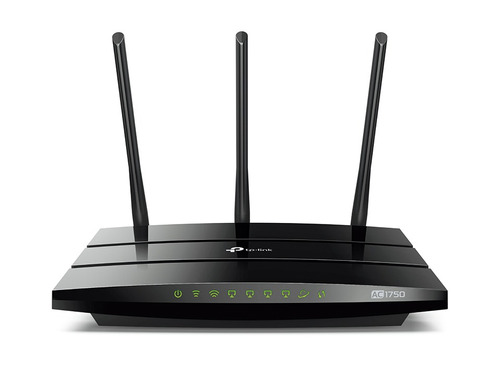 roteador wireless gigabit dual-band v5 ac1750 archer c7