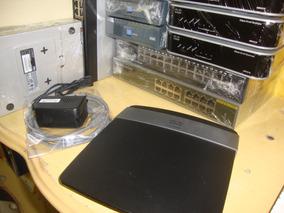 Roteador Wireless Cisco 5ghz Linksys - Redes Wireless - Wi-Fi