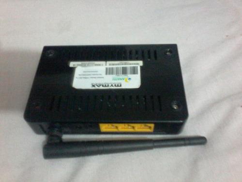 roteador wireless mimax