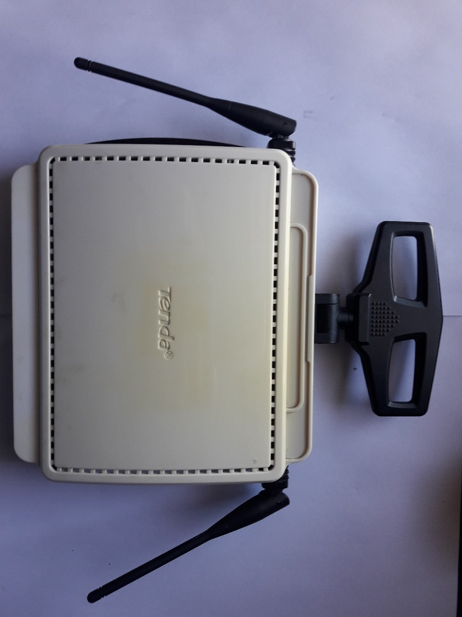 TENDA W302R DRIVERS FOR WINDOWS VISTA