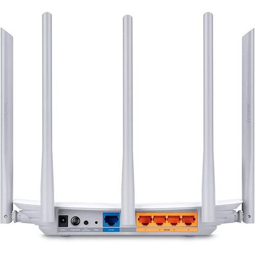 roteador wireless tp-link archer ac60 ac1350 1350mbps v2