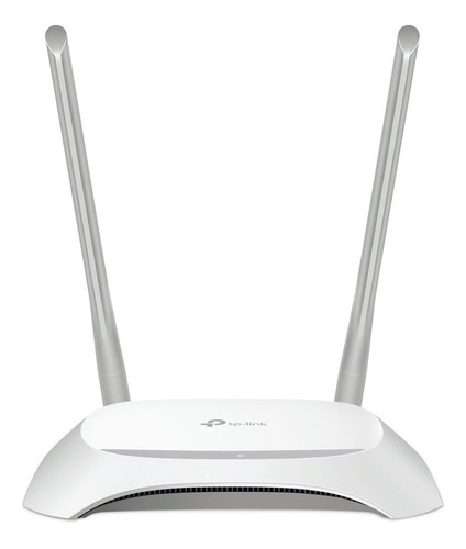 roteador wireless tp-link tl-wr849n 2 antenas fixas original