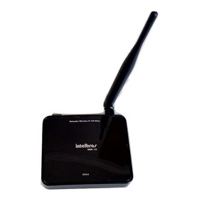 Roteador Wireless Wrn150 150mbps Intelbras