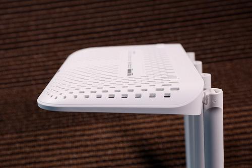 roteador xiaomi mi router 4 - dual band com 4 antenas branco