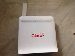 roteador zte 3g 4g pra chip uso com antena externa ou rural