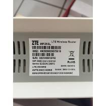 roteador zte 3g 4g wi-fi  mf253 claro ou vivo desbloqueado