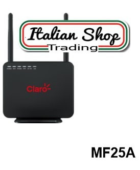 roteador zte mf25a 3g- desbloqueado saida antena externa