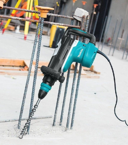 roto martillo percutor alquiler demoledor rotomartillo