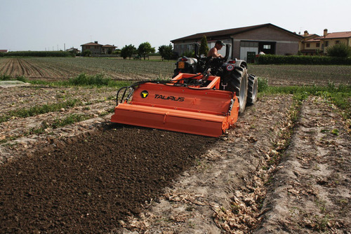rotocultivador ign 125 taurus maquinaria agricola