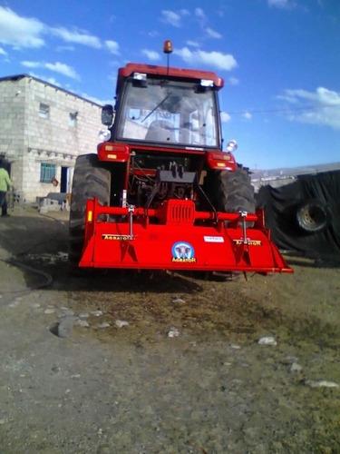 rotocultor agrícola