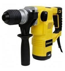rotomartillo 1250w sds plus stanley sthr1232k stanley