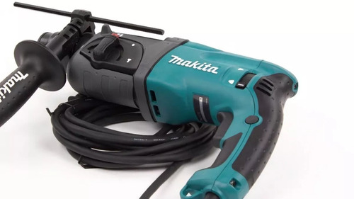 rotomartillo combinado makita hr2470 sds plus maletín