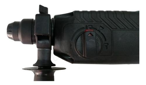 rotomartillo industrial boda h1-24 24mm 620w doble aislación